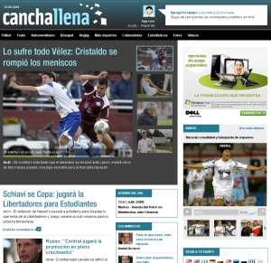 canchallena